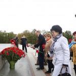 Митинг посвященный Международному дню мира прошел в Минске 14
