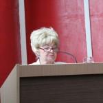 Отчетно-выборном собрании Сморгонской районной организации 5