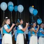 Фонд мира провел встречу со студентами г. Гомеля, посвященную Международному дню мира 7