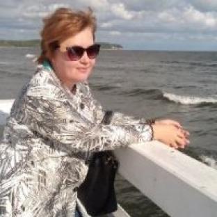 Господарик Наталья Александровна