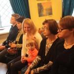 Общественные организации Ленинского района Гродно приняли участие в акции «Соберем детей в школу» 4