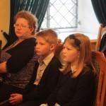 Общественные организации Ленинского района Гродно приняли участие в акции «Соберем детей в школу» 3