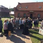Экскурсионная поездка в усадебно-парковый комплекс «Панскi маёнтак Сула» 6