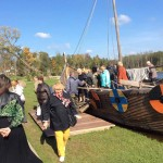 Экскурсионная поездка в усадебно-парковый комплекс «Панскi маёнтак Сула» 5