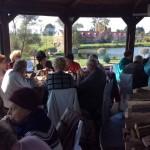 Экскурсионная поездка в усадебно-парковый комплекс «Панскi маёнтак Сула» 1