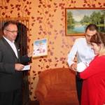 Акция «Дитя мира» в Ивановском районе 2