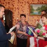 Акция «Дитя мира» в Ивановском районе 1