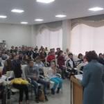 V Международная встреча женской общественности 6
