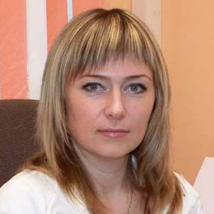 Третьяк Ирина Евгеньевна