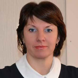 Неволина Людмила Викторовна