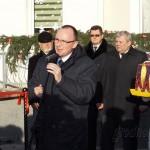 В Гродно торжественно открыт пятый дом семейного типа 2