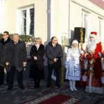 В Гродно торжественно открыт пятый дом семейного типа 1