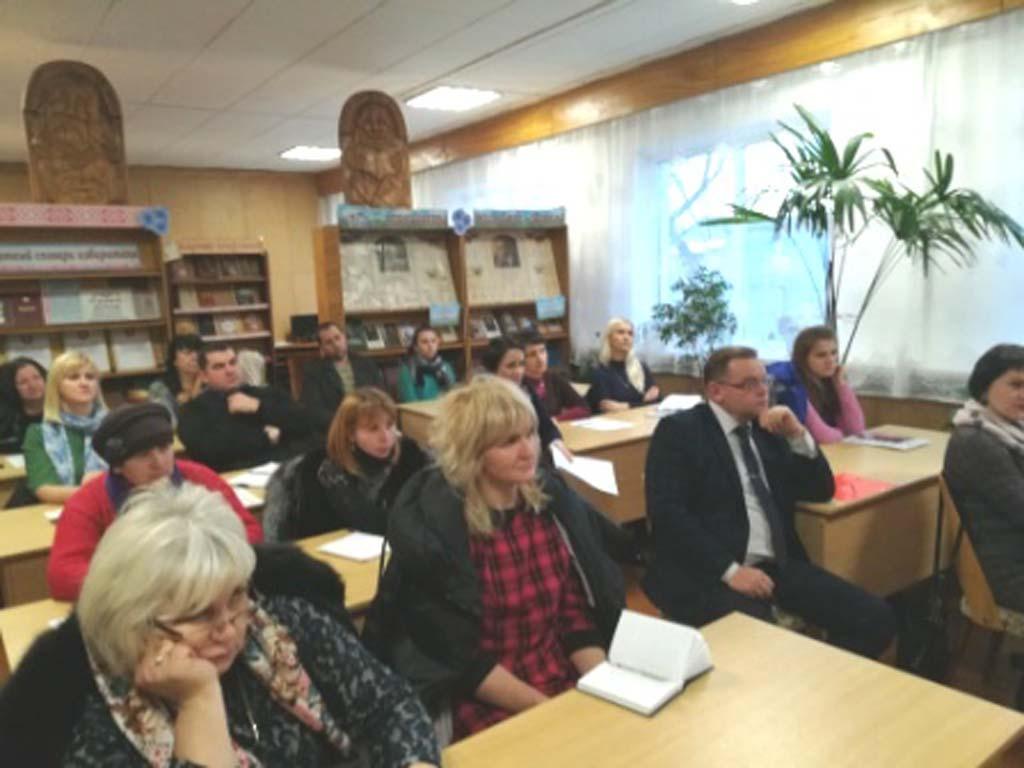 Расширенное заседание в Кличевском районе