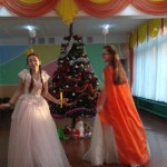 «Чудеса на Рождество» 2