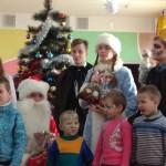 «Чудеса на Рождество» 1