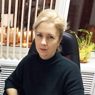 Коледа Татьяна Георгиевна
