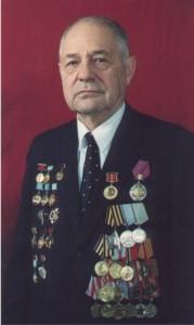 Егоров М.Ф