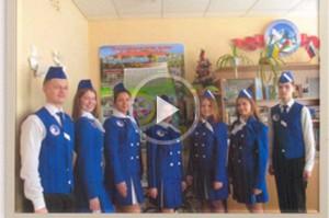 Школа мира в Гомеле (юный миротворец)