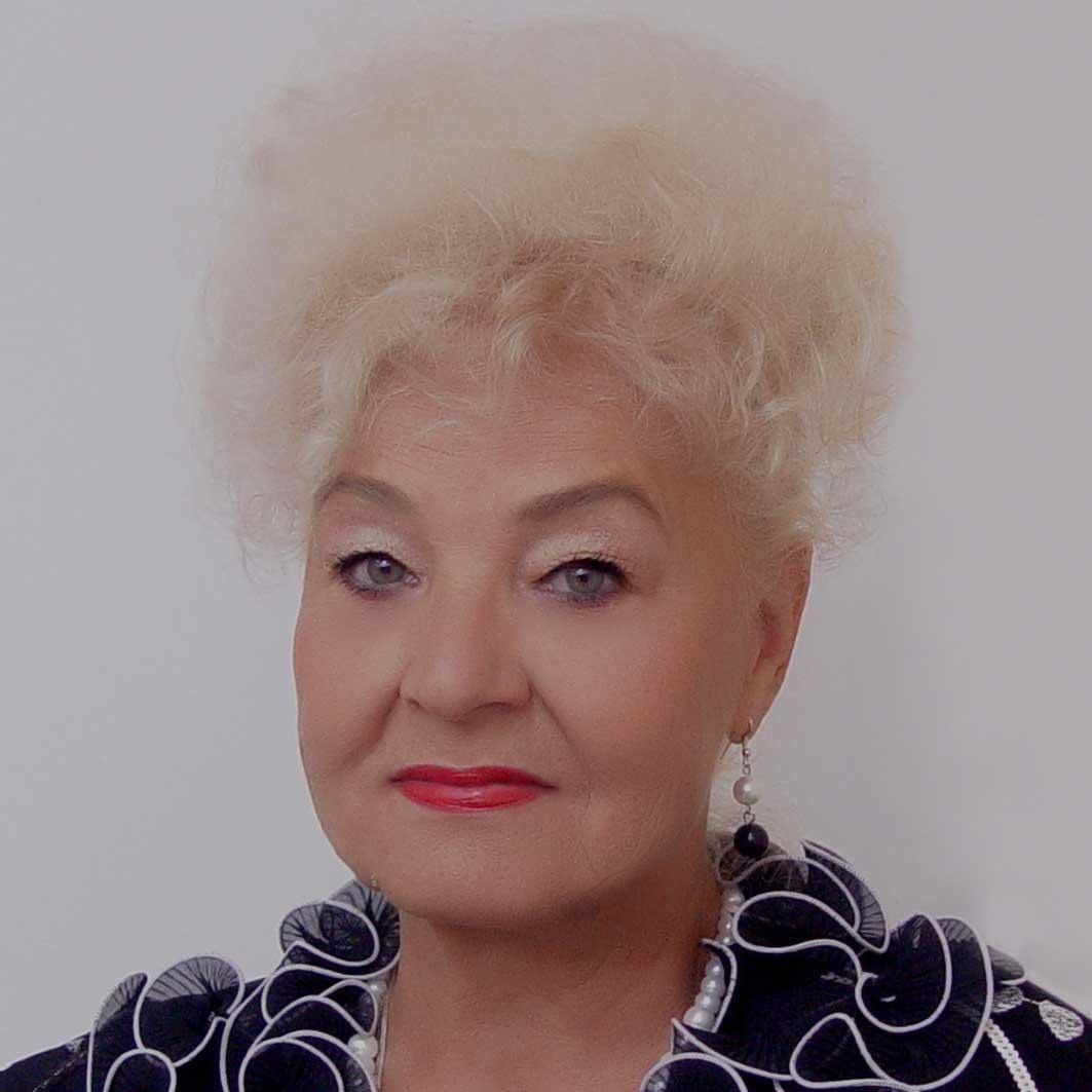 Мацкевич Ванда Ивановна