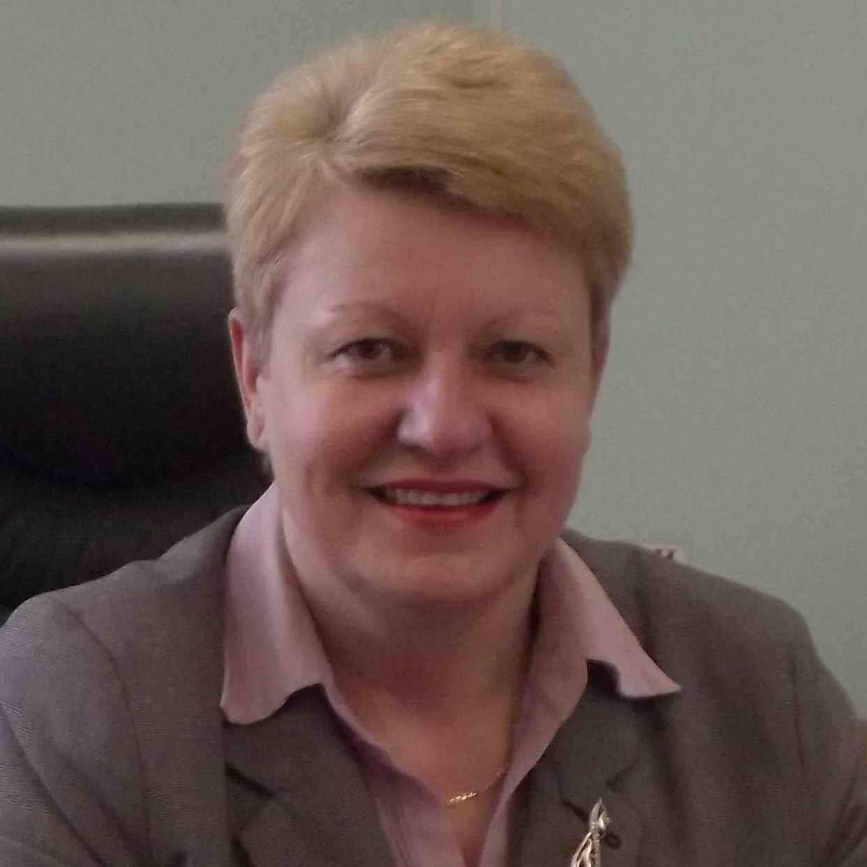 Ольшевская Наталья Борисовна