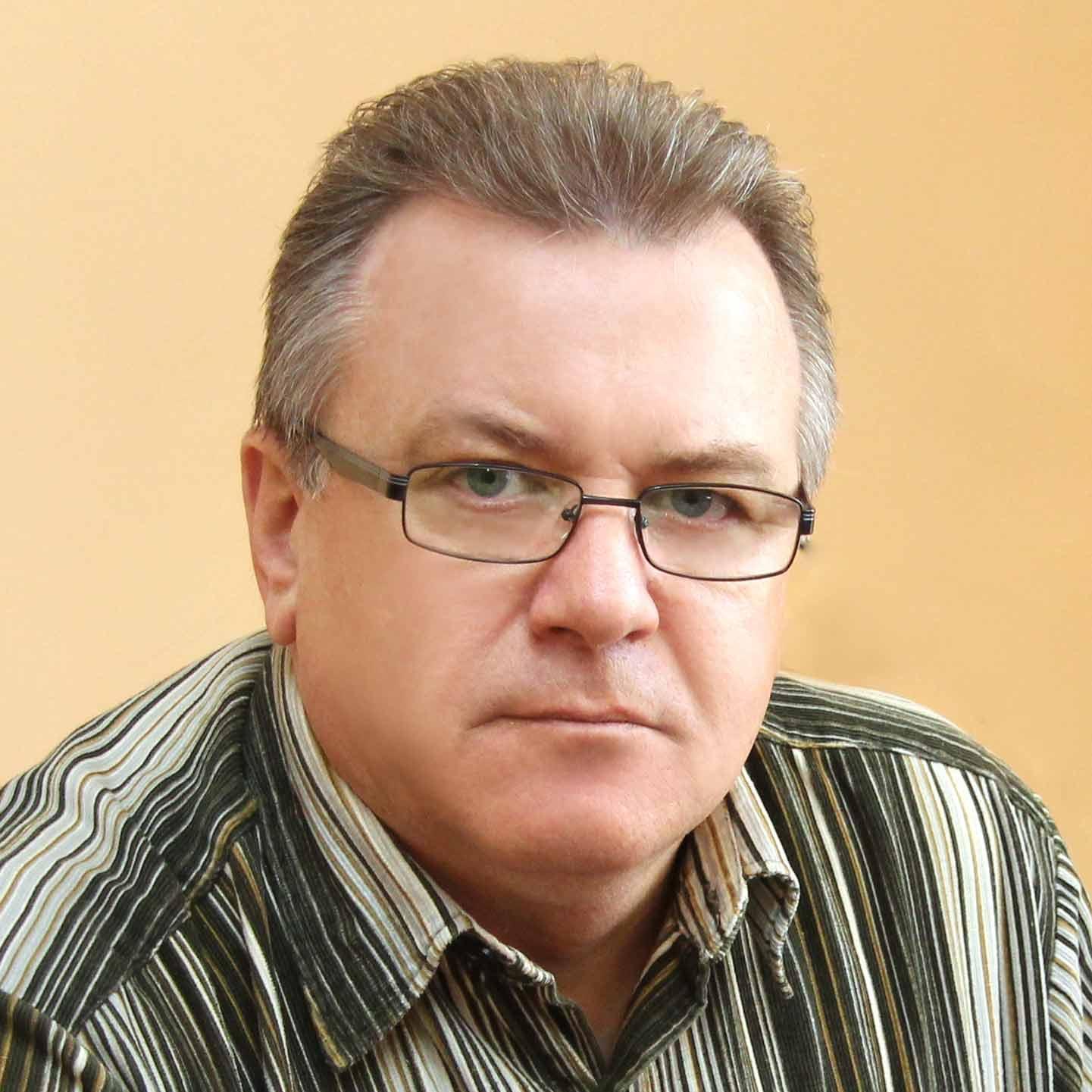 Артюхевич Валентин Алексеевич