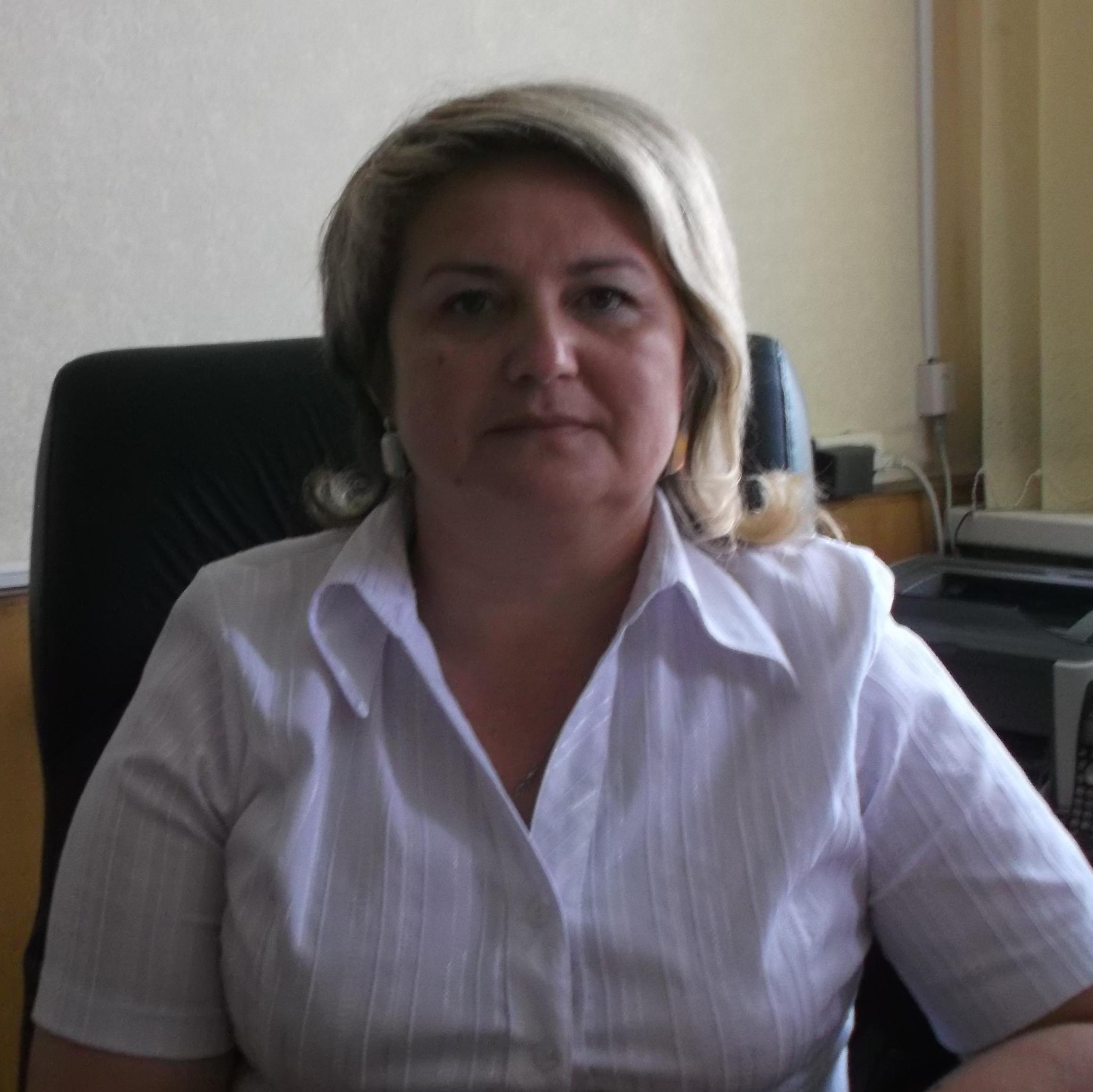 Марочкова Татьяна Борисовна