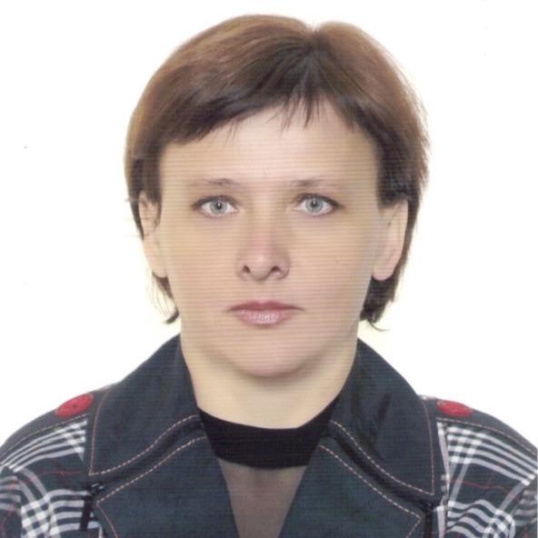 Серик Лилия Петровна