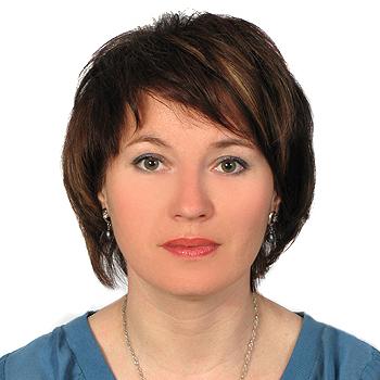 Зяблицева Алла Григорьевна