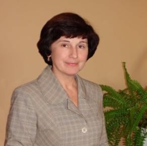 Серикова Надежда Сергеевна