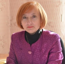 Кирей Елена Николаевна