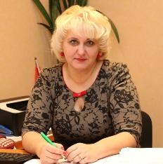 Езерская Светлана Александровна