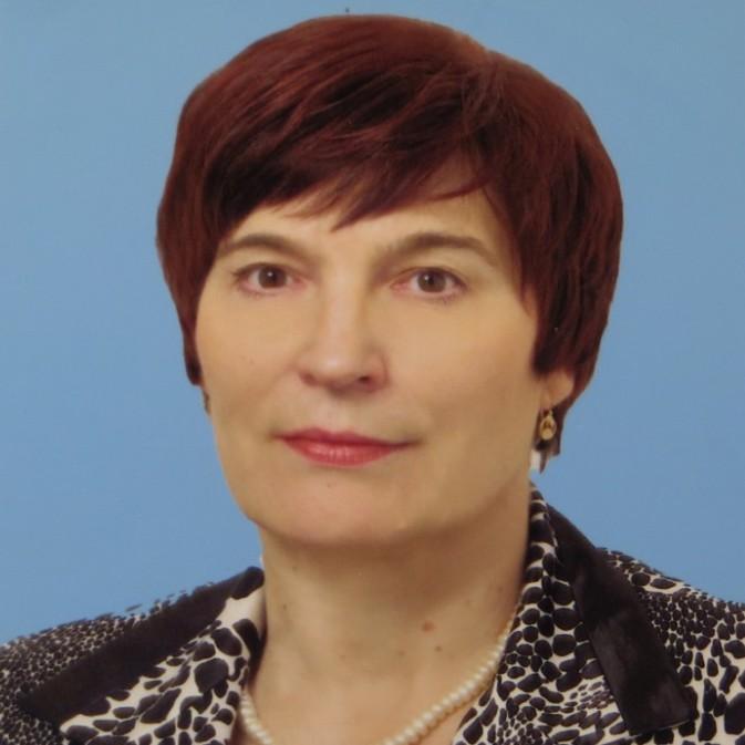 Мельникова Валентина Федоровна
