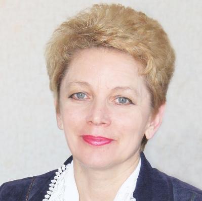 Старовойтова Светлана Леонидовна