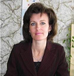 Лихачева Валентина Владимировна