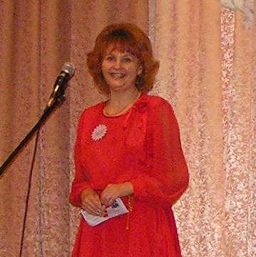 Таранова Светлана Анатольевна
