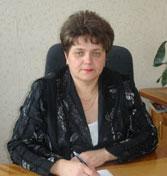 Носова Светлана Сергеевна