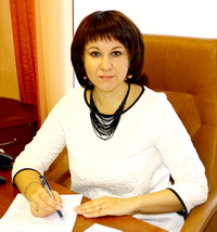 Музыченко Екатерина Анатольевна
