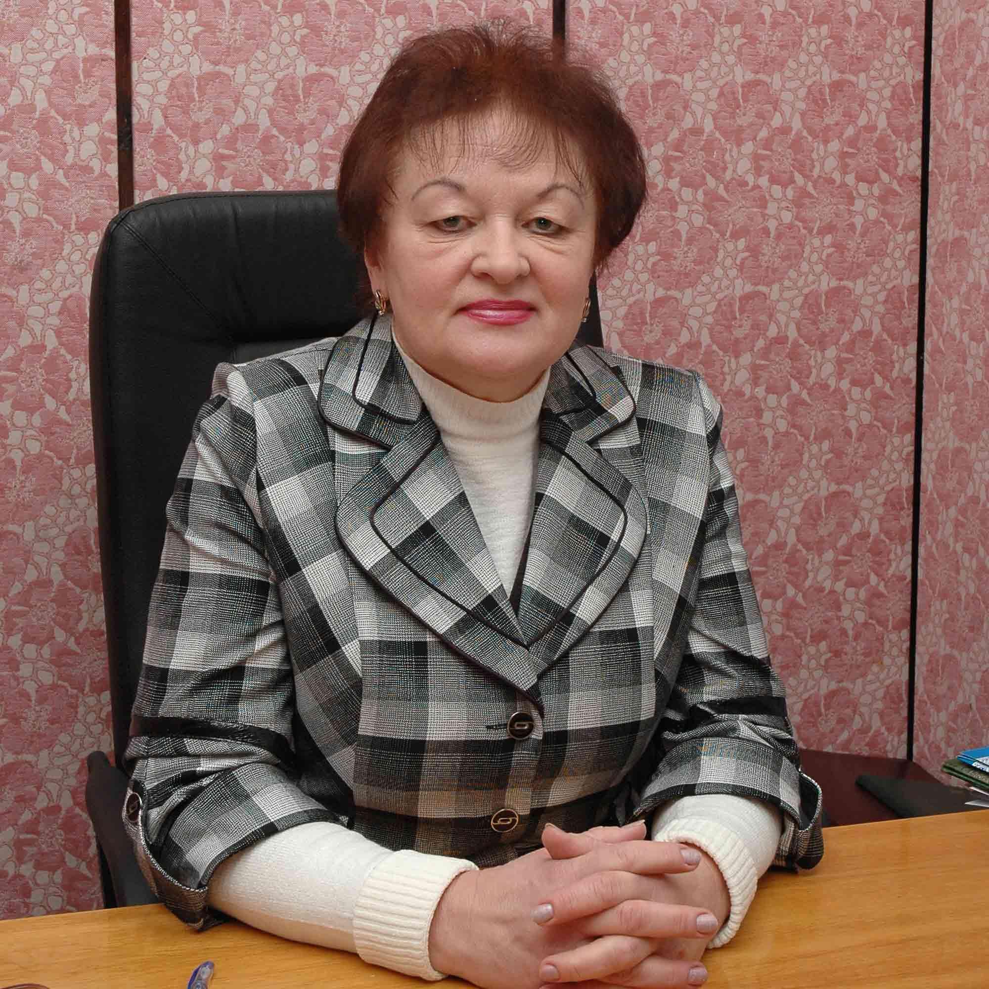 Карней Алла Алексеевна