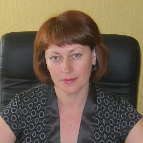 Волосевич Екатерина Владимировна