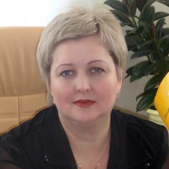 Кудрячева Екатерина Васильевна