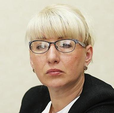 Казимировна Ирина Романовна