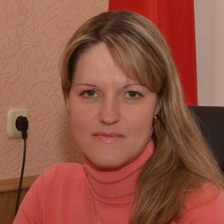 Езерская Алеся Владимировна