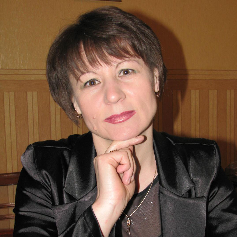 Стельмашок Валентина Александровна