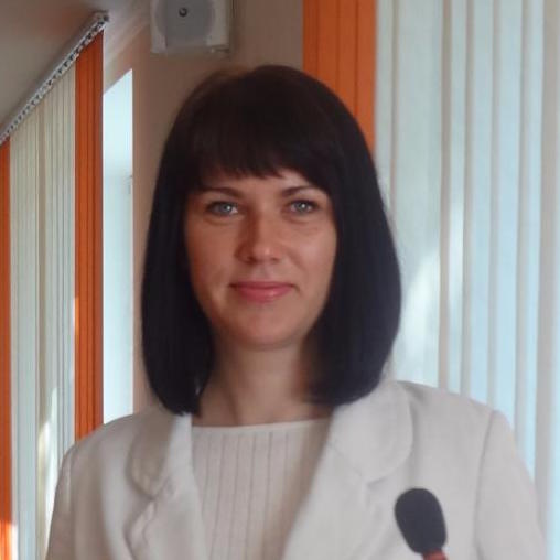 Казачкова Татьяна Николаевна