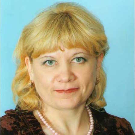 Нехай Валентина Васильевна