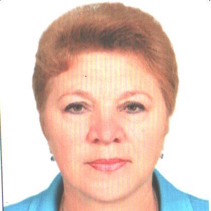 Горнак Людмила Ивановна
