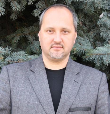 Восарев Владимир Анатольевич