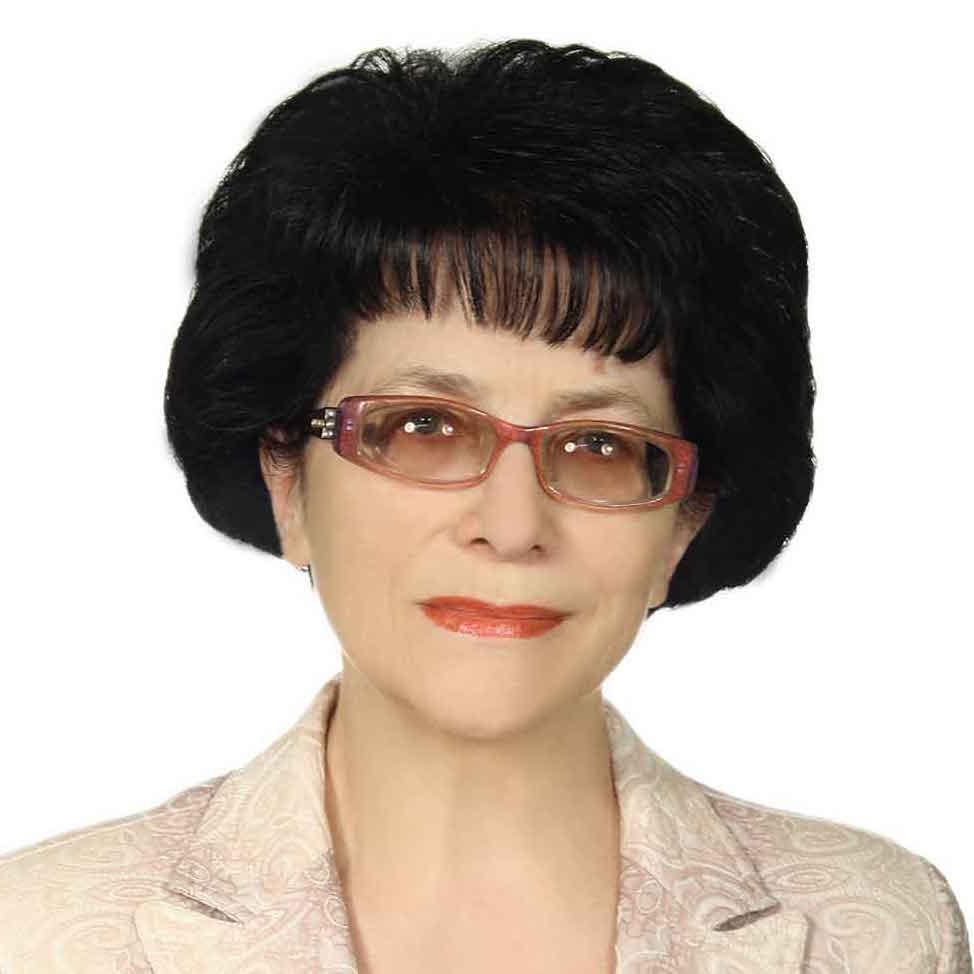 Белая Лариса Викторовна