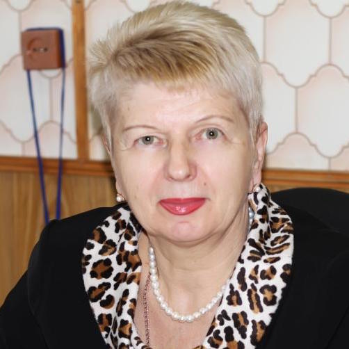 Каменко Людмила Михайловна