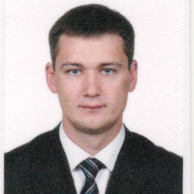 Королько Владимир Владимирович